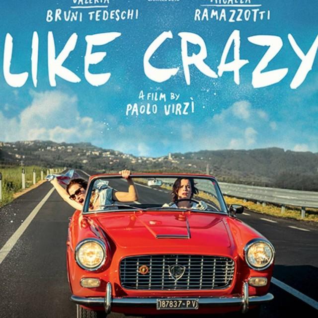 likecrazy played at Cinema Italian Style last November and ishellip